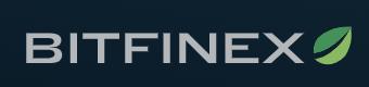 Logo Bitfinex