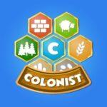 Logo Colonist